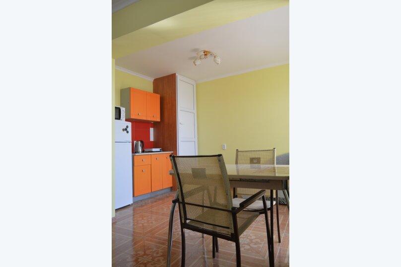 1-комн. квартира, 40 кв.м. на 3 человека, улица Дражинского, 19, Ялта - Фотография 14