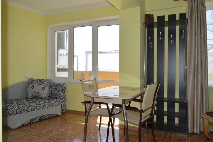 1-комн. квартира, 40 кв.м. на 3 человека, улица Дражинского, 19, Ялта - Фотография 15