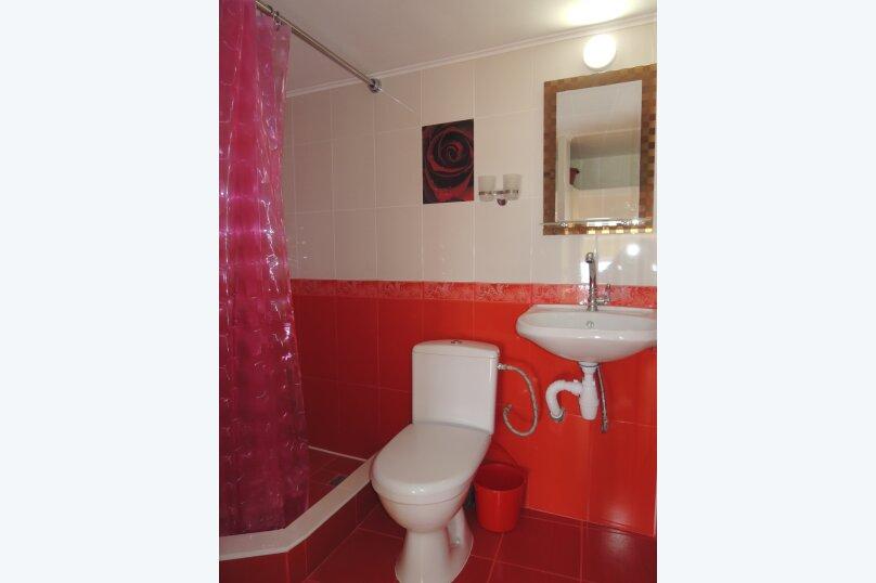1-комн. квартира, 40 кв.м. на 3 человека, улица Дражинского, 19, Ялта - Фотография 18