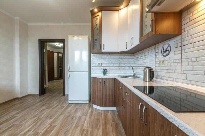 1-комн. квартира, 55 кв.м. на 4 человека, улица Мичурина, 138, Самара - Фотография 6