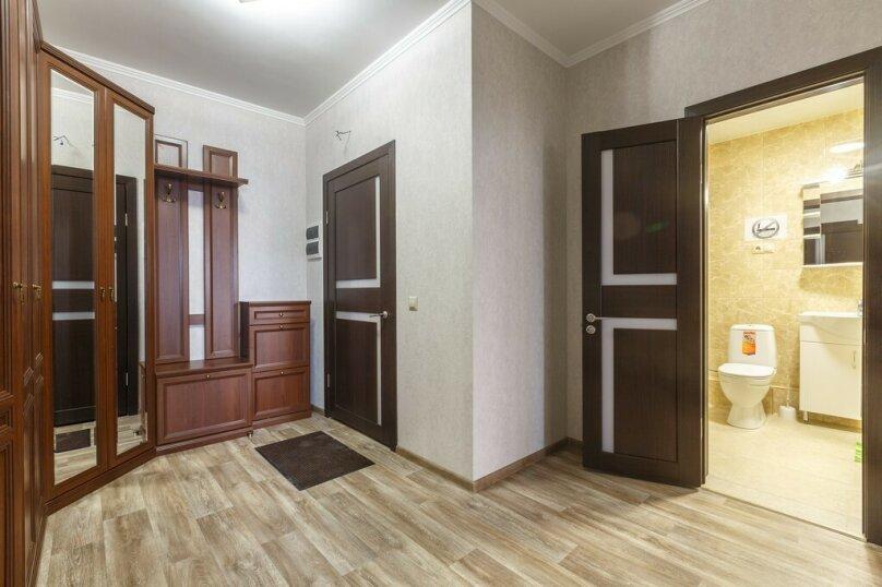 1-комн. квартира, 55 кв.м. на 4 человека, улица Мичурина, 138, Самара - Фотография 8