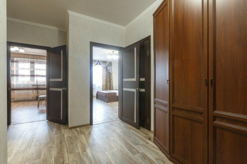 1-комн. квартира, 55 кв.м. на 4 человека, улица Мичурина, 138, Самара - Фотография 9