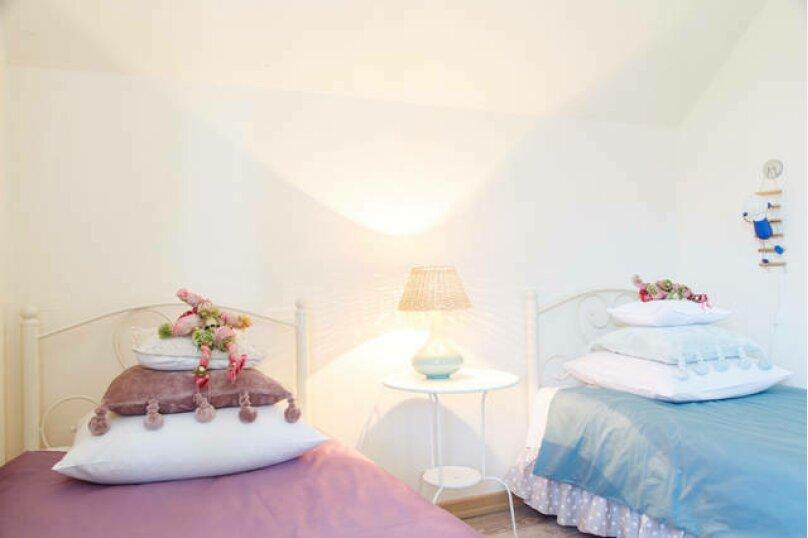 гостевая с раздельными кроватями, Ружейная улица, 62, Адлер - Фотография 1
