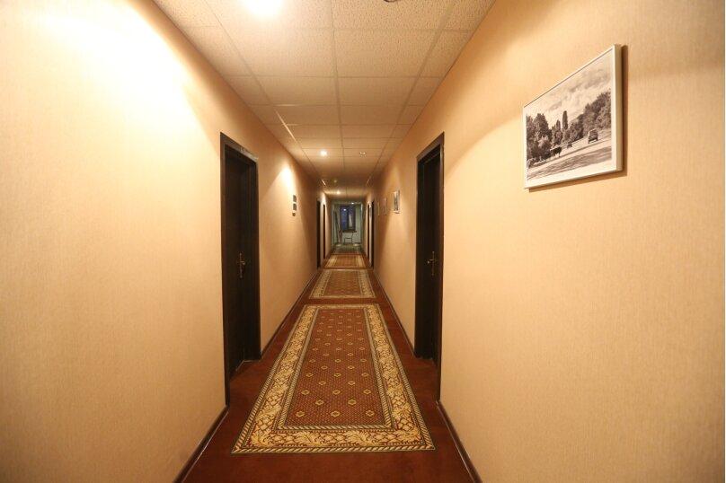Резиденция Апсны, поселок Цандрипш, Лапстинская улица на 26 комнат - Фотография 20
