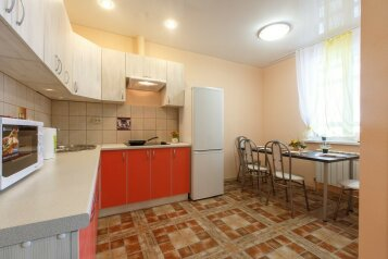1-комн. квартира, 55 кв.м. на 4 человека, улица Луначарского, Самара - Фотография 4