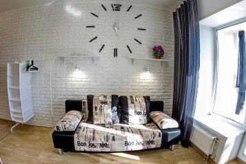 1-комн. квартира, 22 кв.м. на 2 человека, Комсомольский проспект, 80Е, Барнаул - Фотография 1