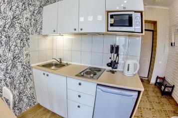 1-комн. квартира, 22 кв.м. на 2 человека, Комсомольский проспект, 80Е, Барнаул - Фотография 2