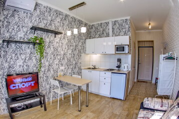 1-комн. квартира, 22 кв.м. на 2 человека, Комсомольский проспект, 80Е, Барнаул - Фотография 3