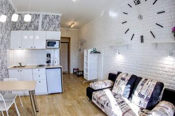 1-комн. квартира, 22 кв.м. на 2 человека, Комсомольский проспект, 80Е, Барнаул - Фотография 4