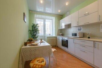 1-комн. квартира, 55 кв.м. на 4 человека, Никитинская улица, Самара - Фотография 3