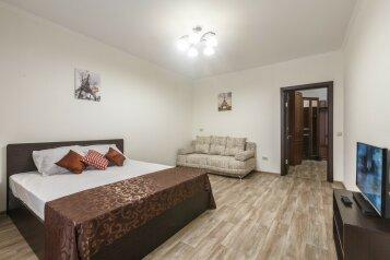 1-комн. квартира, 55 кв.м. на 4 человека, улица Мичурина, Самара - Фотография 2