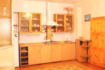 Дом, 48 кв.м. на 5 человек, 2 спальни, Больничный переулок, 17, поселок Орджоникидзе, Феодосия - Фотография 3