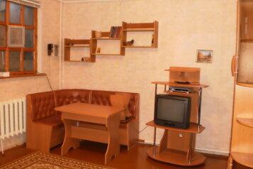 Дом, 48 кв.м. на 5 человек, 2 спальни, Больничный переулок, 17, поселок Орджоникидзе, Феодосия - Фотография 4