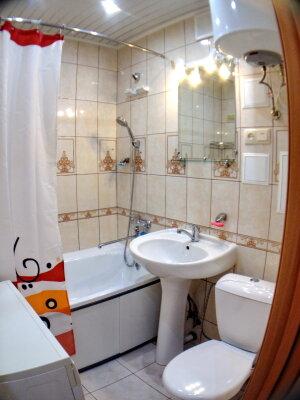 Отдельная комната, Молодежная улица, 4, Барнаул - Фотография 1