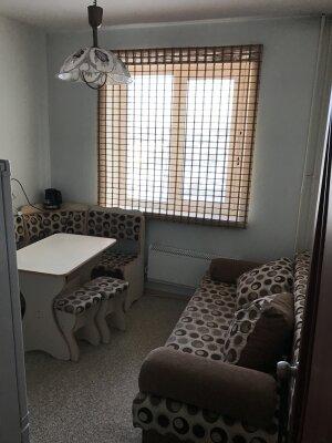 1-комн. квартира, 35 кв.м. на 4 человека, Школьный переулок, 1А, посёлок Тургояк, Миасс - Фотография 1