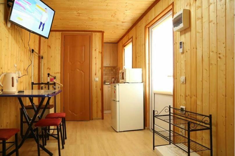 Деревянные домики под ключ, Магнолии, 9 на 1 номер - Фотография 20