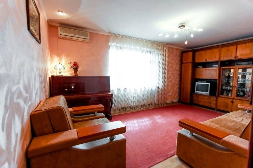 2-комн. квартира, 50 кв.м. на 5 человек, улица Истрашкина, 15, Судак - Фотография 10