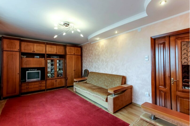 2-комн. квартира, 50 кв.м. на 5 человек, улица Истрашкина, 15, Судак - Фотография 11