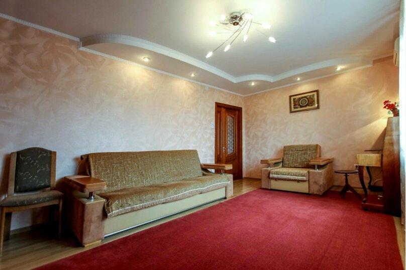 2-комн. квартира, 50 кв.м. на 5 человек, улица Истрашкина, 15, Судак - Фотография 13