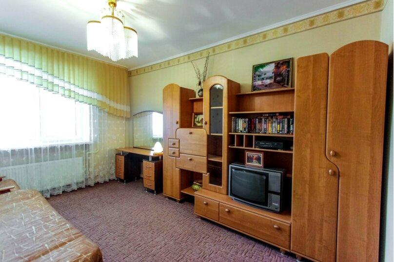 2-комн. квартира, 50 кв.м. на 5 человек, улица Истрашкина, 15, Судак - Фотография 14