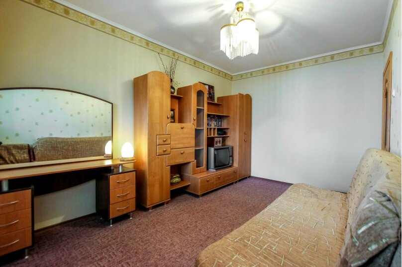 2-комн. квартира, 50 кв.м. на 5 человек, улица Истрашкина, 15, Судак - Фотография 15
