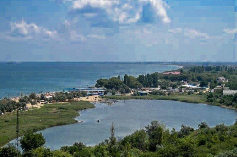 Летние домики у Азовского моря, Кубанская улица, 34 на 2 номера - Фотография 8
