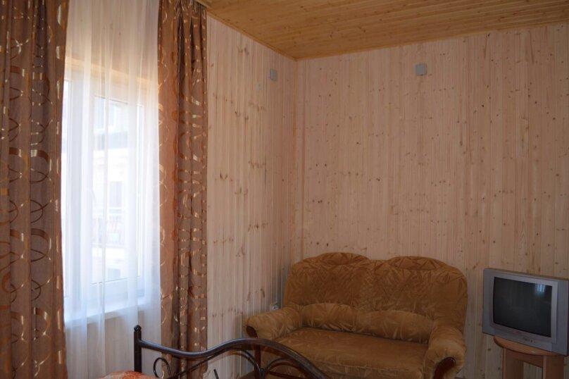 """Гостевой дом """"У моря"""", Азовский переулок, 17 на 15 комнат - Фотография 41"""