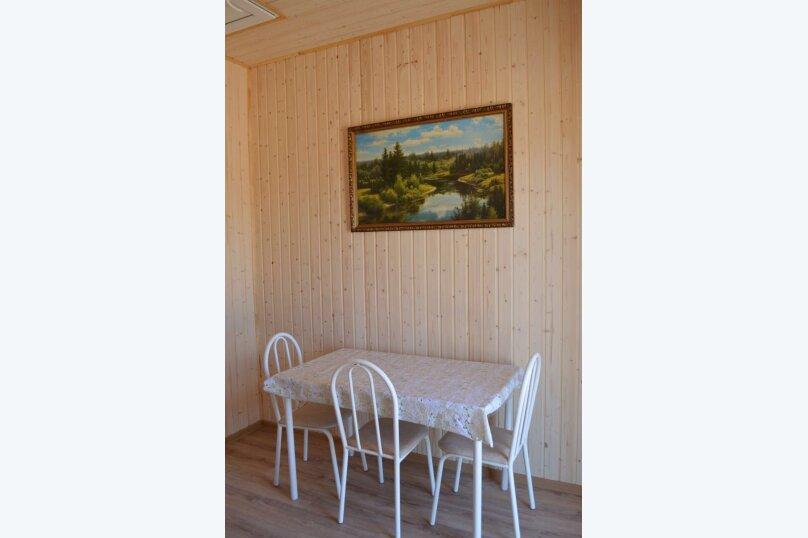"""Гостевой дом """"У моря"""", Азовский переулок, 17 на 15 комнат - Фотография 43"""