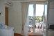 Номер 5 третий этаж, улица Спендиарова, 44, Судак с балконом - Фотография 4