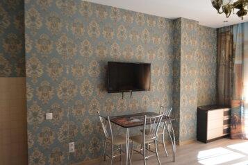 1-комн. квартира, 26 кв.м. на 3 человека, Приморская, Алупка - Фотография 2