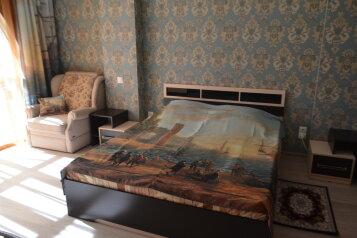 1-комн. квартира, 26 кв.м. на 3 человека, Приморская, Алупка - Фотография 3