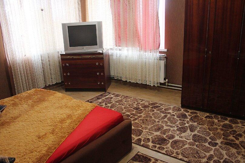 1-комн. квартира, 36 кв.м. на 4 человека, улица Белогубца, 22, Евпатория - Фотография 10