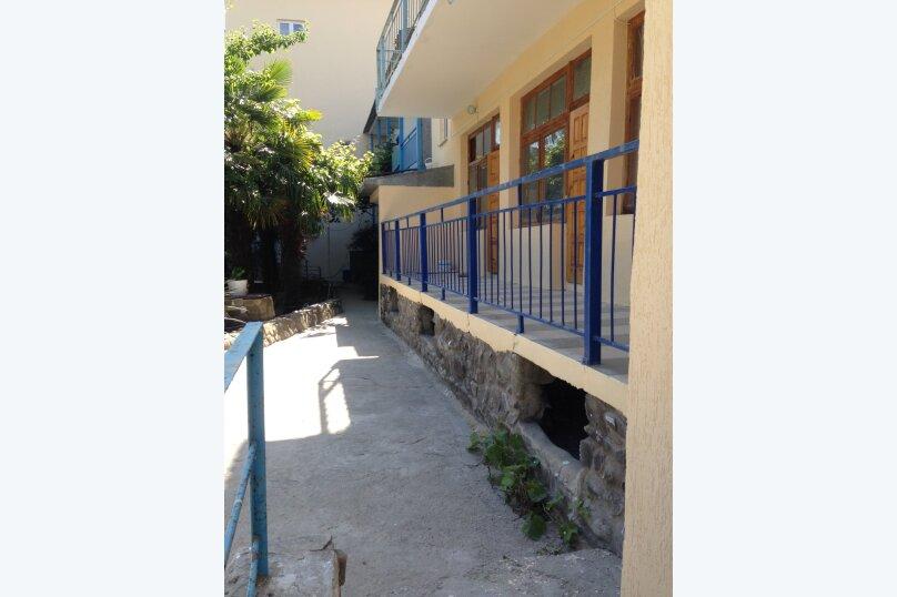 номер 3 в к. №2, улица Багратиона, , Сочи - Фотография 1