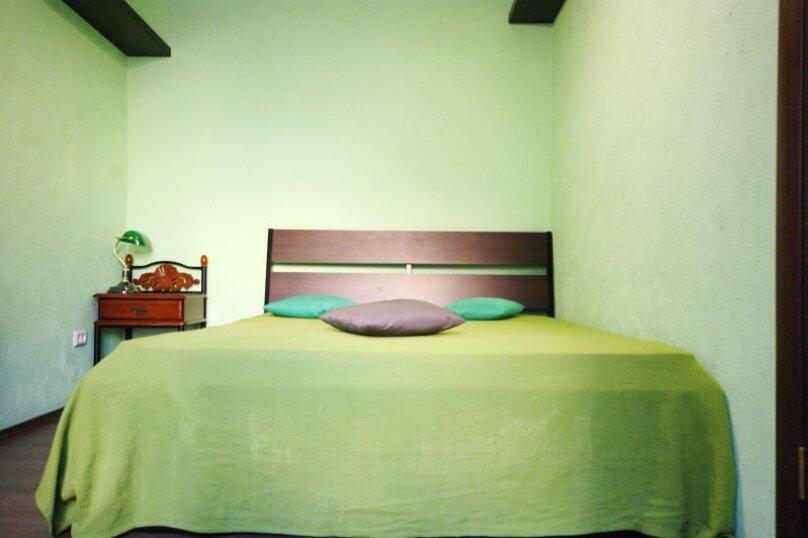 2-комн. квартира, 70 кв.м. на 4 человека, Чистопольская улица, 61а, Казань - Фотография 8