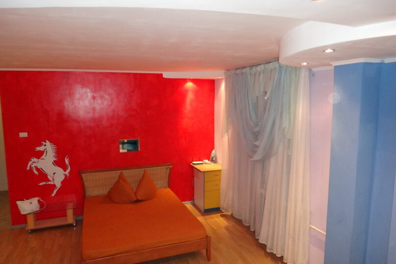 1-комн. квартира, 40 кв.м. на 4 человека, Советская улица, 206, Бийск - Фотография 8