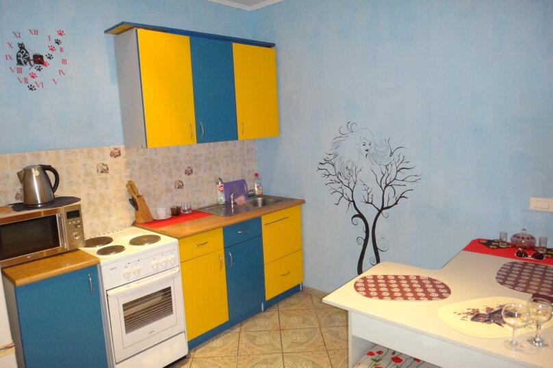 1-комн. квартира, 40 кв.м. на 4 человека, Советская улица, 206, Бийск - Фотография 9