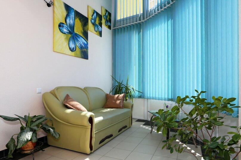 """Гостевой дом  """" РЕГИНА """" на ул. Науки, 7 """"Е"""", Науки, 7Е на 7 комнат - Фотография 6"""