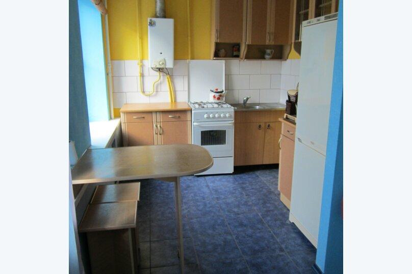 1-комн. квартира, 30 кв.м. на 4 человека, Мечниковский переулок, 9, Таганрог - Фотография 3