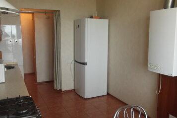 2-комн. квартира, 70 кв.м. на 6 человек, Тульская улица, Севастополь - Фотография 4