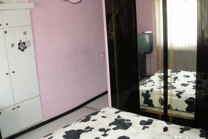 2-комн. квартира, 70 кв.м. на 6 человек, улица Ломоносова, 1, Ялта - Фотография 3