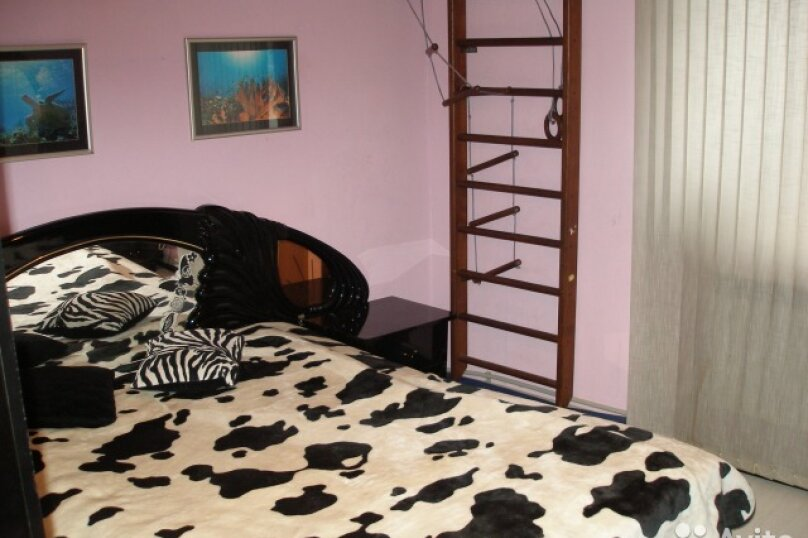 2-комн. квартира, 70 кв.м. на 6 человек, улица Ломоносова, 1, Ялта - Фотография 4