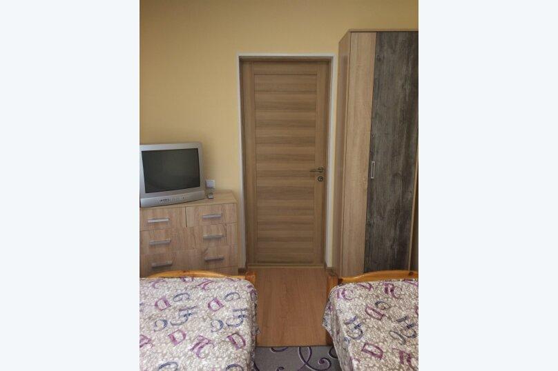 """Гостевой дом """"На Заречной 11"""", Заречная улица, 11 на 4 комнаты - Фотография 43"""