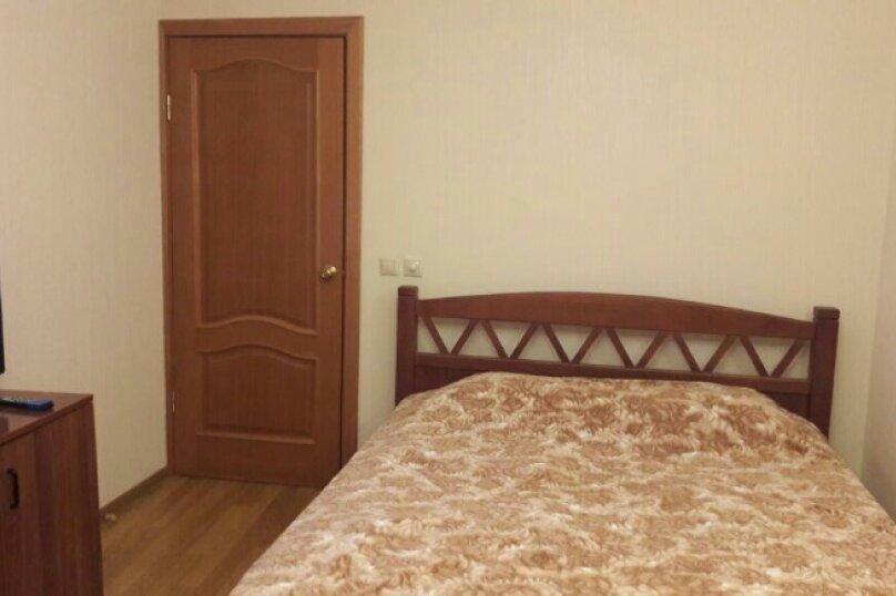 1-комн. квартира, 45 кв.м. на 6 человек, улица Горького, 87/1, Сочи - Фотография 17