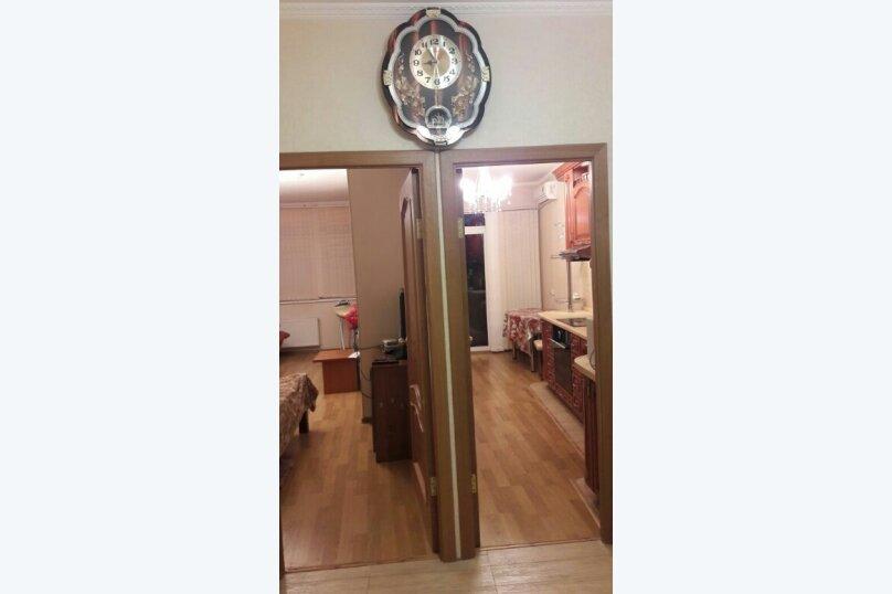 1-комн. квартира, 45 кв.м. на 6 человек, улица Горького, 87/1, Сочи - Фотография 18