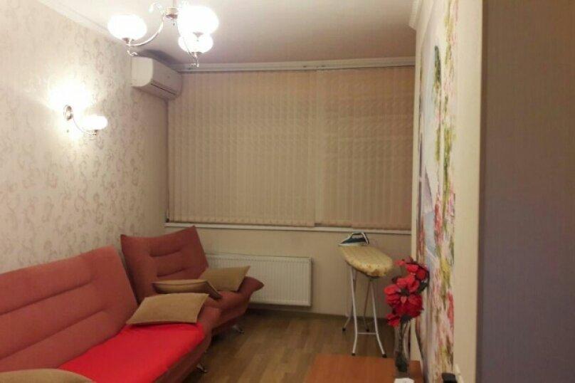 1-комн. квартира, 45 кв.м. на 6 человек, улица Горького, 87/1, Сочи - Фотография 19