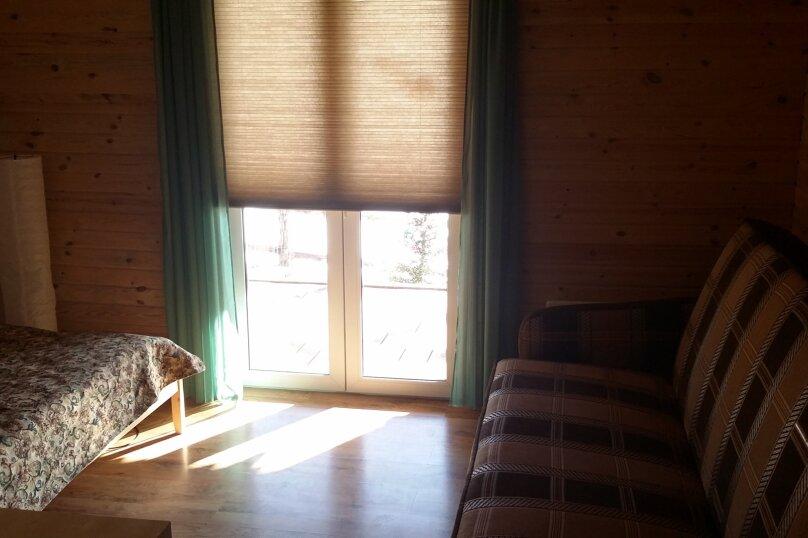 Дом, 90 кв.м. на 5 человек, 3 спальни, Николякино, 3, Углич - Фотография 12