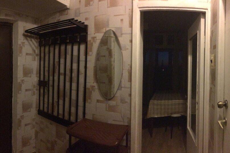 1-комн. квартира, 39 кв.м. на 3 человека, улица Павлова, 48Б, Лазаревское - Фотография 3