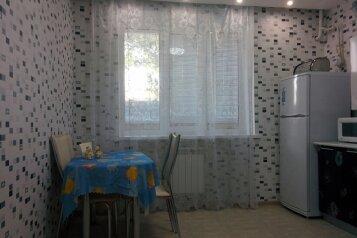 1-комн. квартира, 43 кв.м. на 4 человека, улица Октябрьская, Ейск - Фотография 4