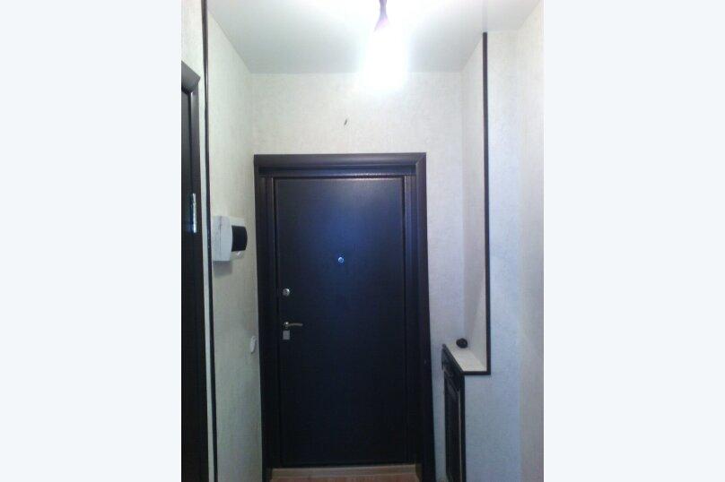 1-комн. квартира, 42 кв.м. на 2 человека, улица Кирова, 6к2, Ульяновск - Фотография 4