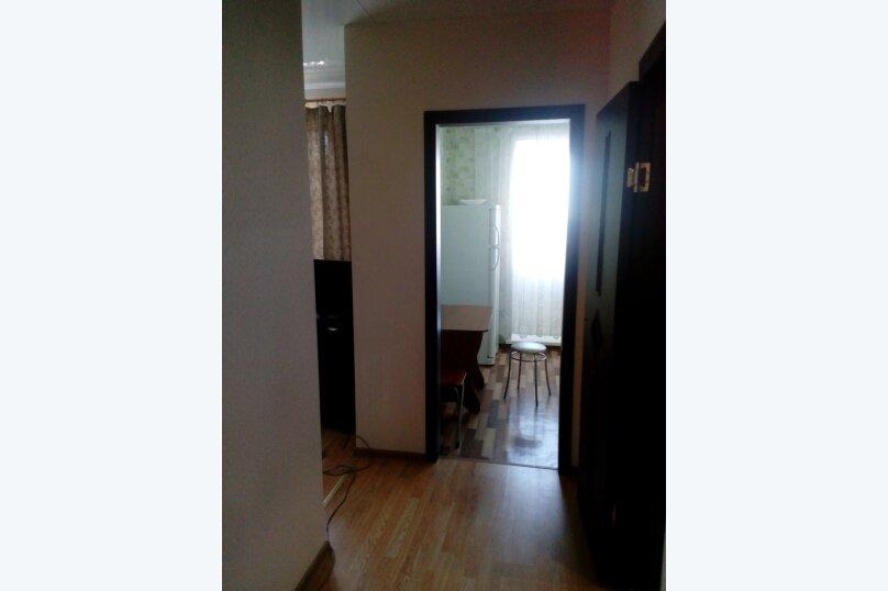 1-комн. квартира, 42 кв.м. на 2 человека, улица Кирова, 6к2, Ульяновск - Фотография 5